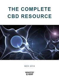 The Complete CBD Resource Guide