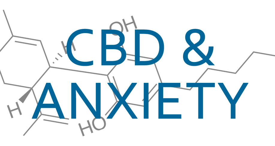 Eliminating Anxiety with CBD Oil