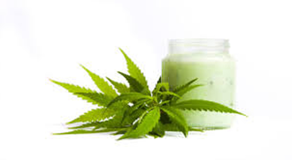 CBD Topical Rubs